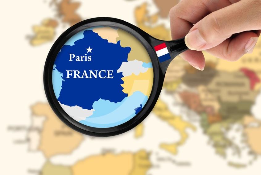 Direction la capitale française, loin du Limousin...