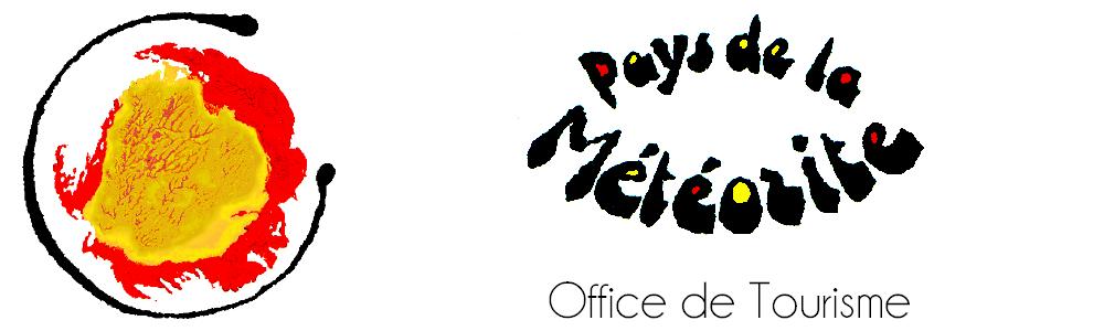 Office de Tourisme du Pays de la Météorite