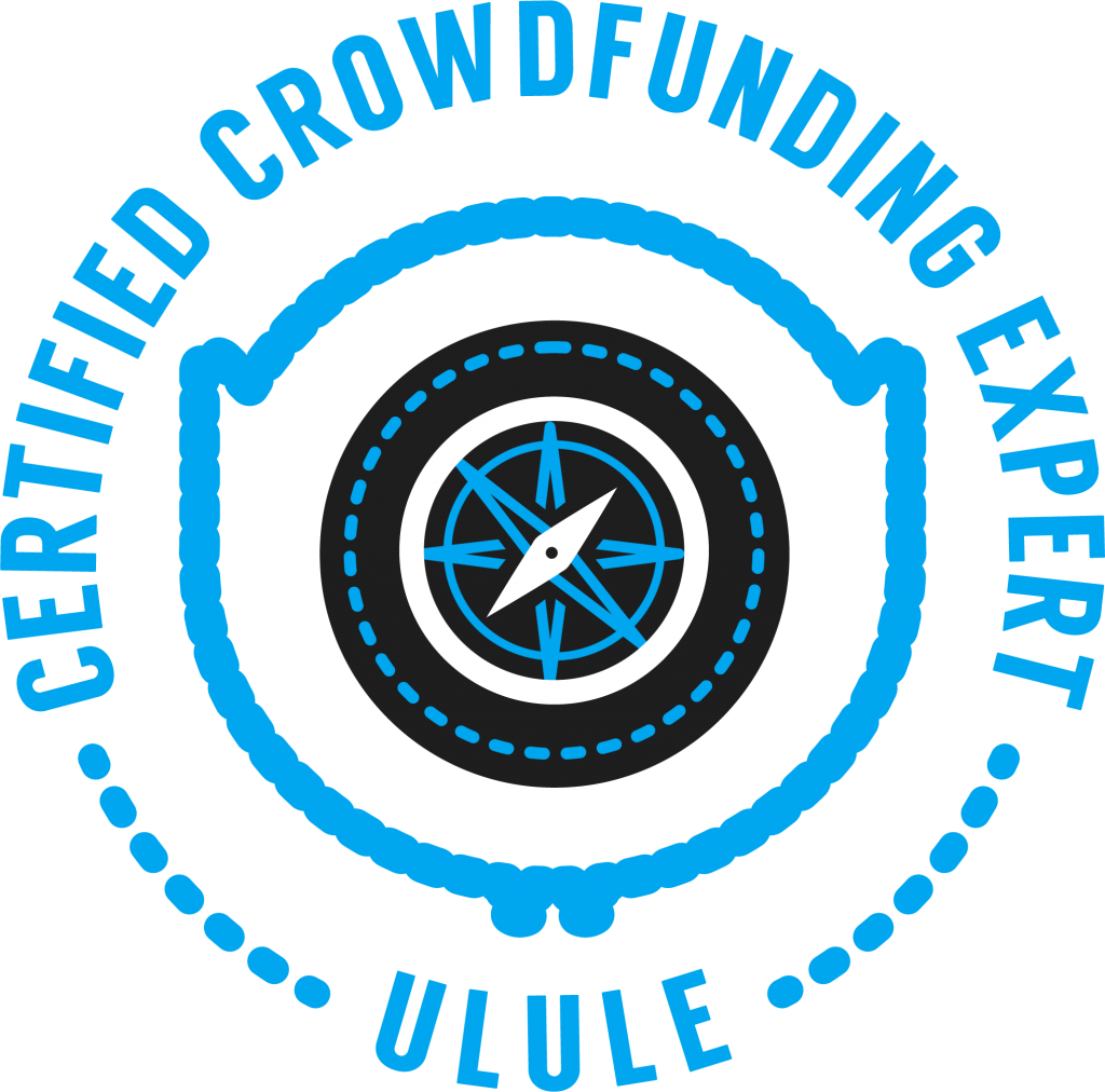 A ce jour, seuls 35 experts Ulule possèdent cette certification !