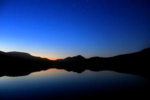 Le Lac Cascapédia